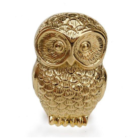 Brass animal collection   owl gilded home treniq 1 1498497779363