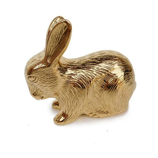 Brass animal collection   rabbit gilded home treniq 1 1498497873798