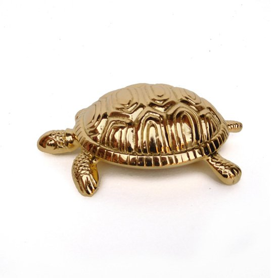 Brass animal collection   turtle gilded home treniq 1 1498498079272