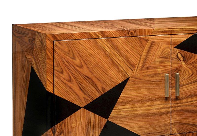 Geometry cabinet duistt treniq 3