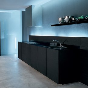 Units-Kitchen-Black_Minimal-Cucine_Treniq_0