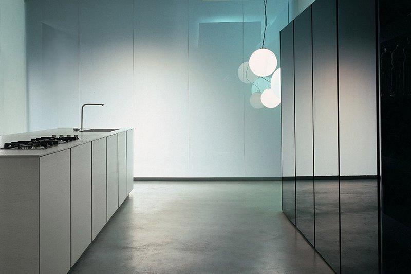 Units kitchen white minimal cucine treniq 1 1498668459034