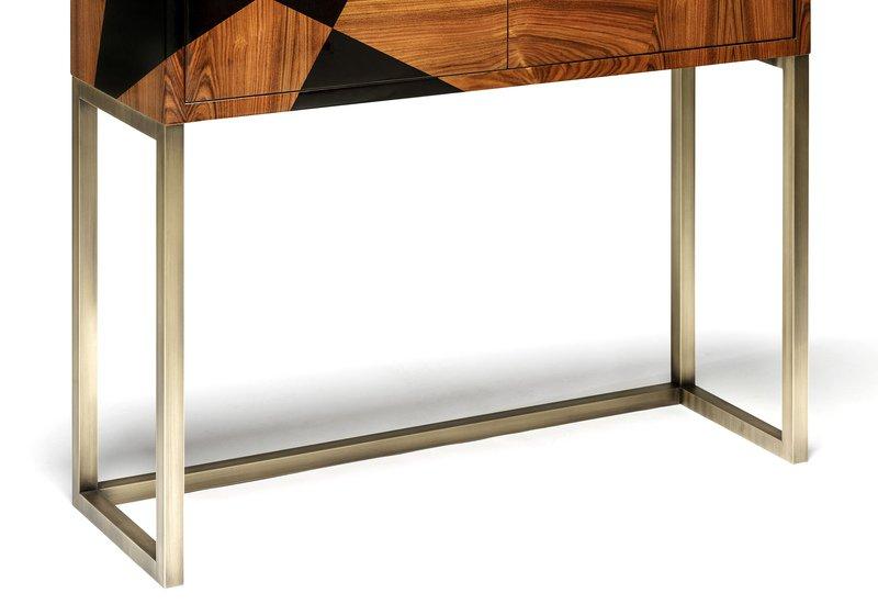 Geometry cabinet duistt treniq 5
