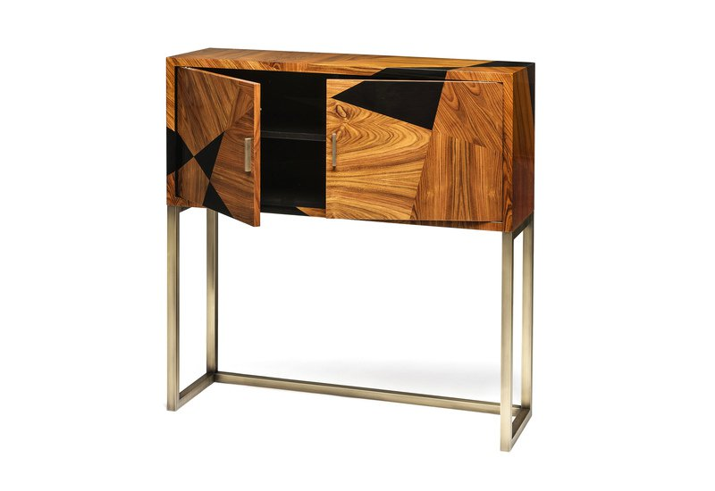 Geometry cabinet duistt treniq 6