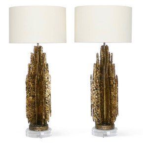 Monumental-Mid-Century-Modern-Brutalist-Pair-Of-Lamps-In-Paul-Evans-Manner_Sergio-Jaeger_Treniq_0