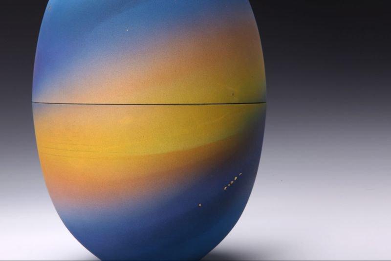 Two universe series (piece 5) ruiqi dai treniq 1 1499088224606
