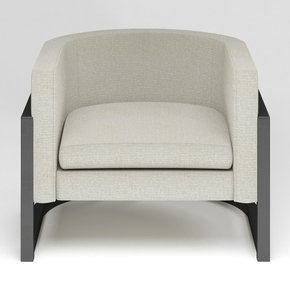 Julius Wood Armchair - Duistt - Treniq