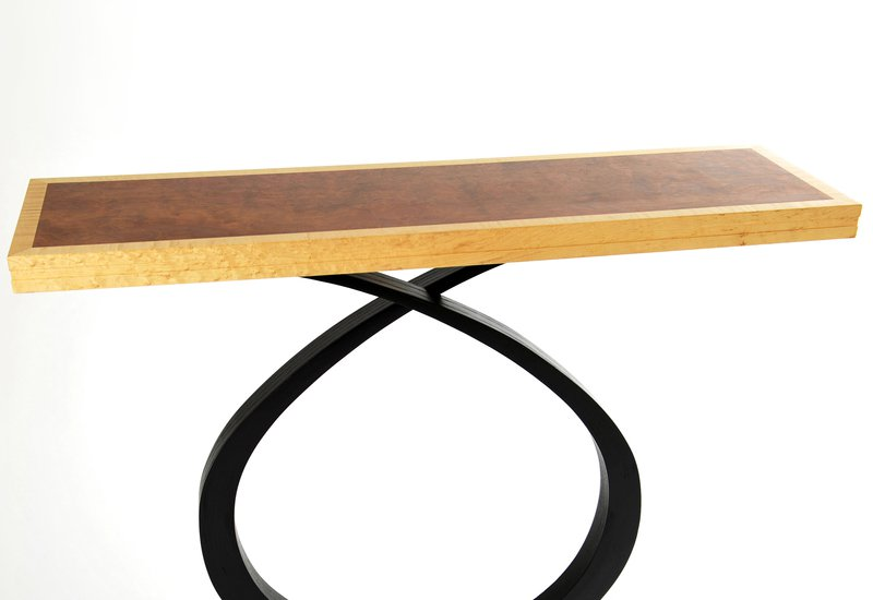 Omega console table graham ikin 3