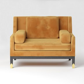 Mr Jones Armchair - Duistt - Treniq