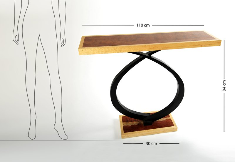 Omega console table graham ikin 6