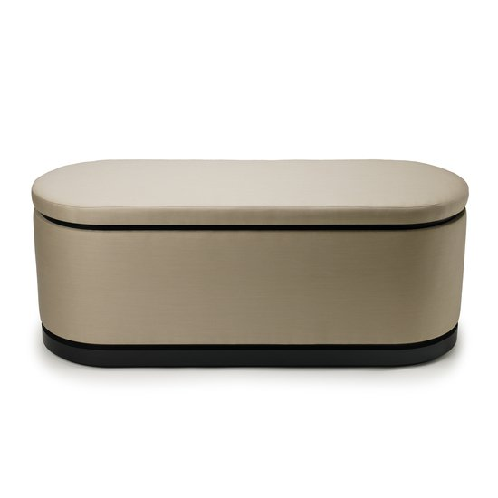 Groovy Marilyn Storage Ottoman Dailytribune Chair Design For Home Dailytribuneorg