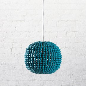 Oval-Pendant-Lamp-Medium-Teal-Blue_Atelier-Lane_Treniq_0