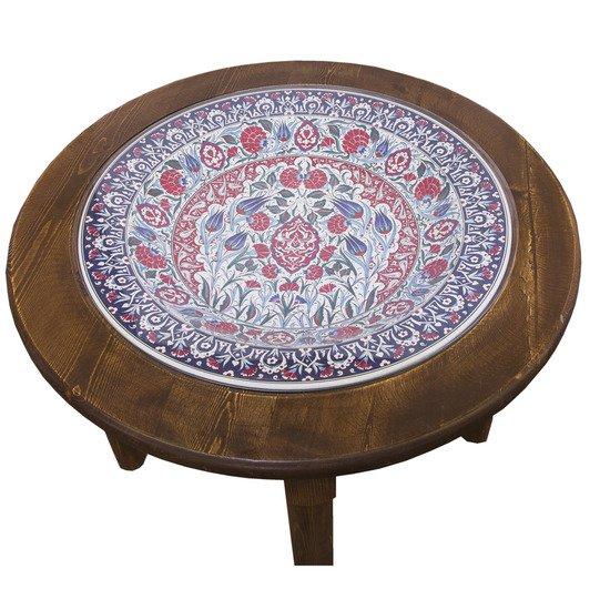 Stoneware ceramic coffee table 002 quartz ceramics treniq 3 1499245120476