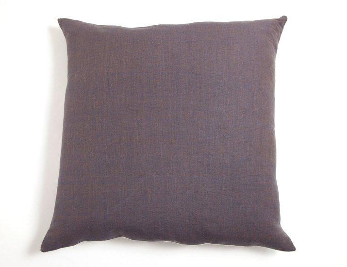 Textured ikat jacquard floor cushion beatrice larkin treniq 1 1499273841812
