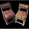 Safa chairs