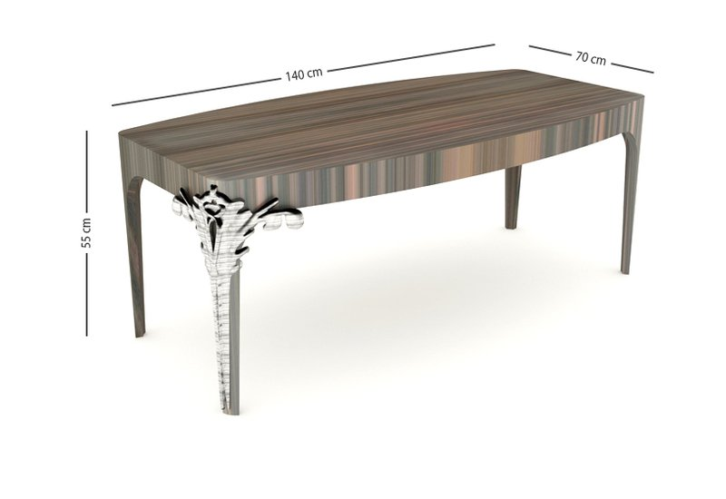 Aurelie small central table atelier mo ba treniq 4
