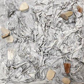 """Aftermath,-Or-No-Stone-Left-Unturned""-Painting_Boldart-By-Alla-Boldina_Treniq_0"