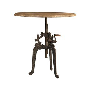 Vintage-Cast-Iron-Adjustable-Height-Crank-Table_Shakunt-Impex-Pvt.-Ltd._Treniq_0