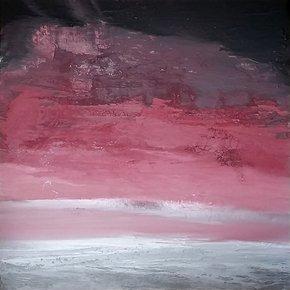 Marsala-Dusk-Painting-Sold_Ritzi-Art_Treniq_0