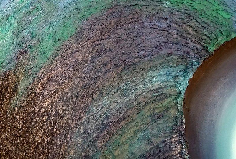 Peocock swell ritzi art treniq 1 1499346583686
