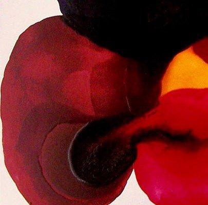 Glass circles   2 canvases ritzi art treniq 1 1499348242087