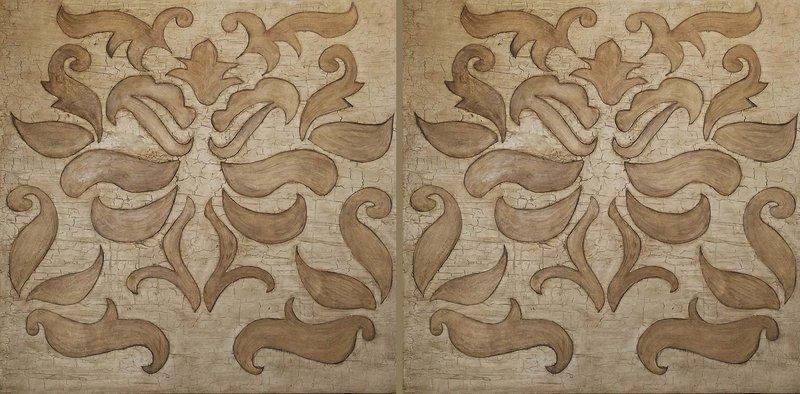 Carved out patterns ritzi art treniq 1 1499349129854