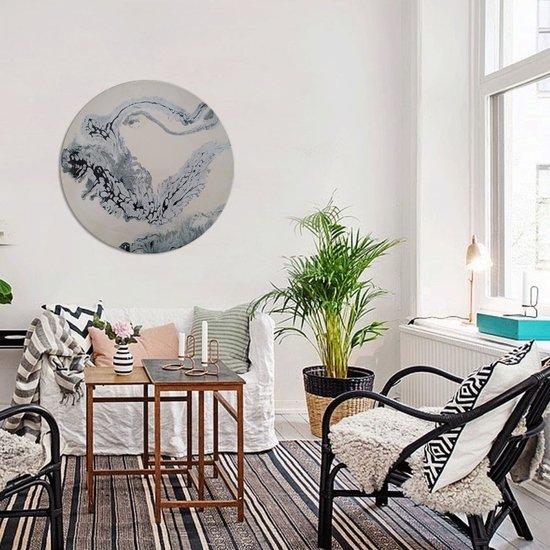 Black and white flow ritzi art treniq 1 1499351666497