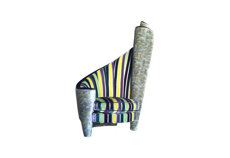Giselle armchair atelier mo ba treniq 1