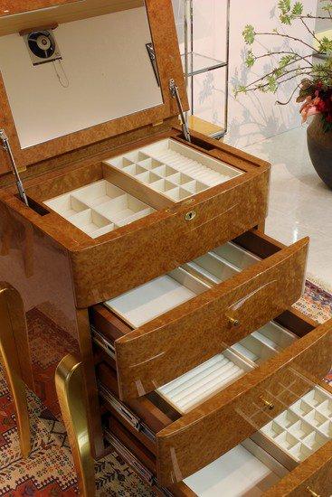 Savoie collection jewelry box no.3 matsuso co.  ltd. treniq 1 1499752134858