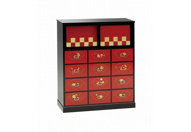 Kyo urushi collection japanese lacquer small chest  akikusa  matsuso co.  ltd. treniq 1 1499756161616