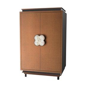 Happy Clover Cabinet Bronze - Mari Ianiq - Treniq