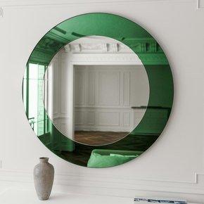 Green-Round-Mirror_Mirror-Coop_Treniq_0
