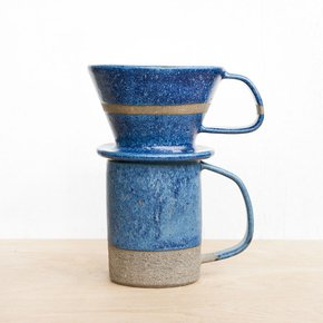 Coffee-Drip-Brewer-Blue_Eunmi-Kim-Pottery_Treniq_0