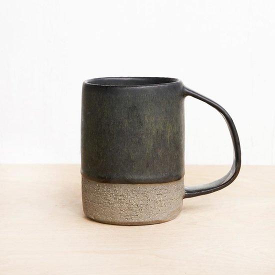 Mug black eunmi kim pottery treniq 1 1499877494383