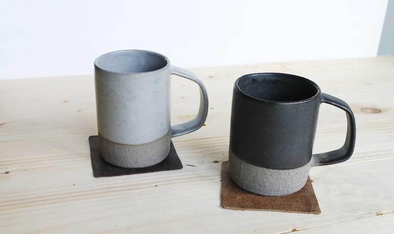 Mug black eunmi kim pottery treniq 1 1499877494395