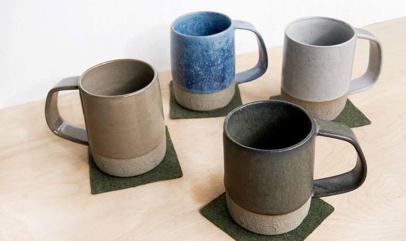 Mug black eunmi kim pottery treniq 1 1499877494399