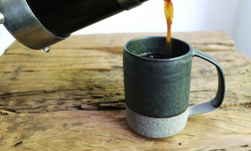 Mug black eunmi kim pottery treniq 1 1499877494392