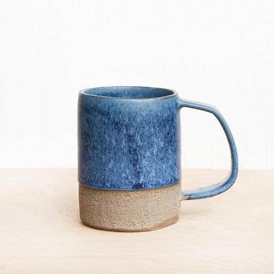 Mug blue eunmi kim pottery treniq 1 1499877595855