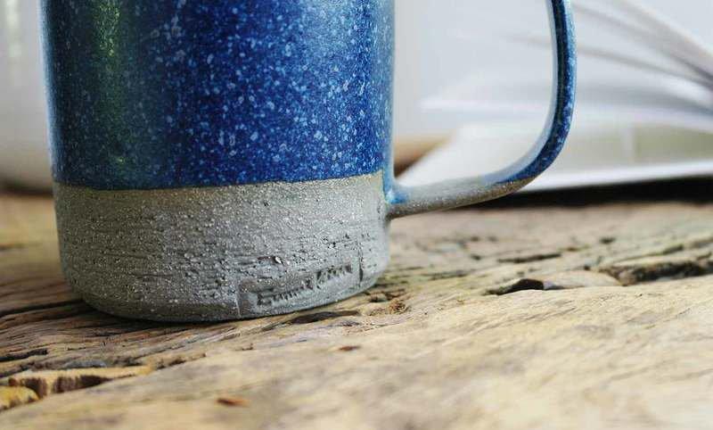 Mug blue eunmi kim pottery treniq 1 1499877595857