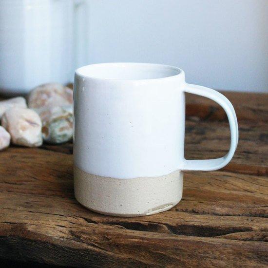 Mug white eunmi kim pottery treniq 1 1499877853316