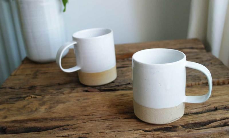 Mug white eunmi kim pottery treniq 1 1499877853318