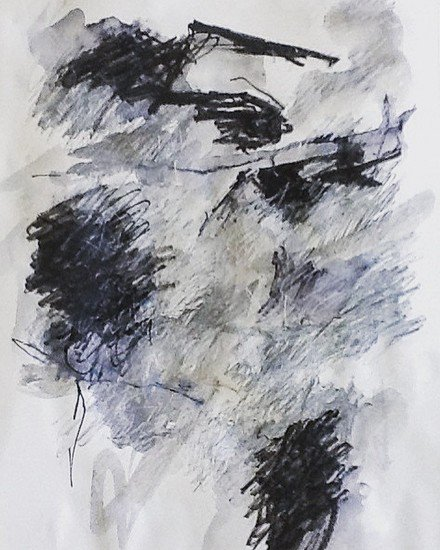 Snow without it's whiteness martina roos art treniq 1 1500012800982