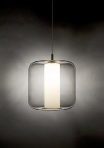 Iris Suspension Lamp