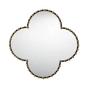 Happy Clover Mirror Bronze - Mari Ianiq - Treniq