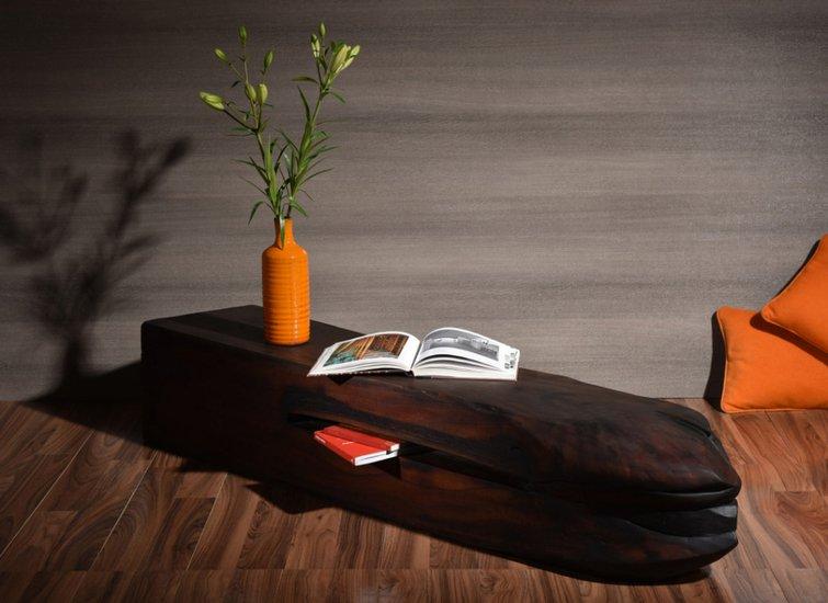 Teak wood side table knock on wood treniq 1 1500474756035