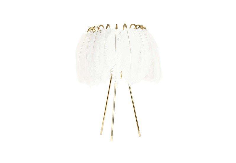 Feather table lamp white mineheart treniq 1 1500477936111