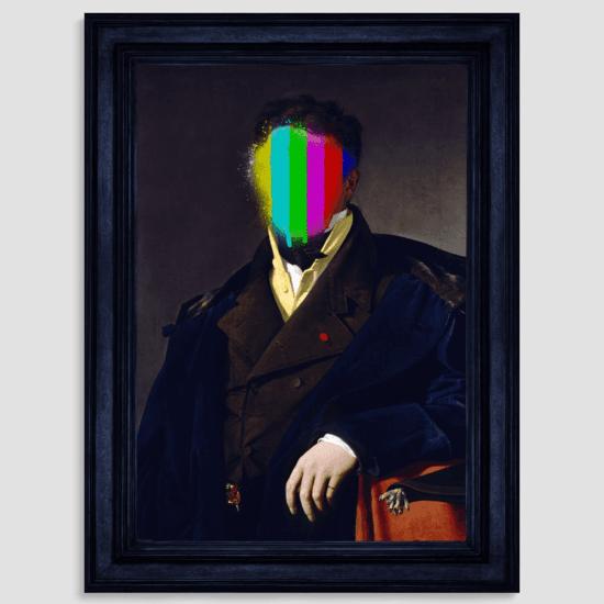 Sir splat canvas print prince   rebel treniq 1 1500487360042