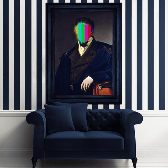 Sir splat canvas print prince   rebel treniq 1 1500487360043