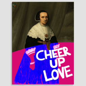 Cheer-Up-Love-Canvas-Print_Prince-&-Rebel_Treniq_0