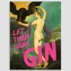 Let them drink gin canvas print prince   rebel treniq 1 1500488154835